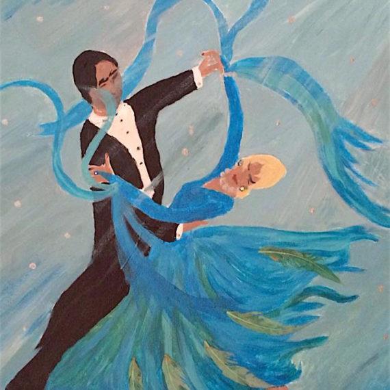 Dance With Me – Ballroom Dancing